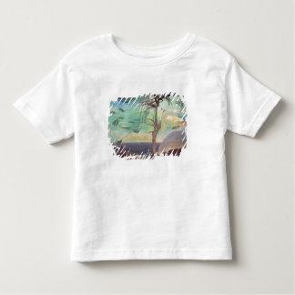 The Solitary Cedar, 1907 Toddler T-shirt