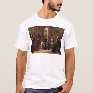 The Solovetsy Monastery's Revolt T-Shirt