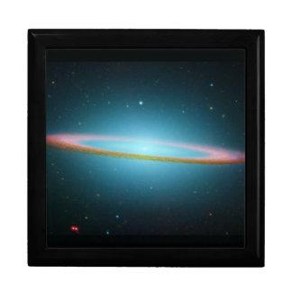 The Sombrero Galaxy - Infrared Gift Box