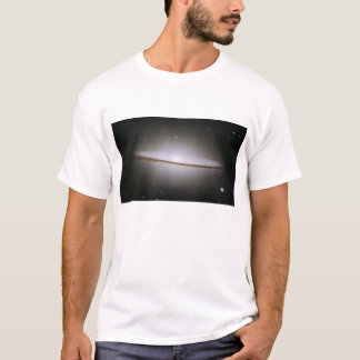The Sombrero Galaxy M104 NGC 4594 T-Shirt