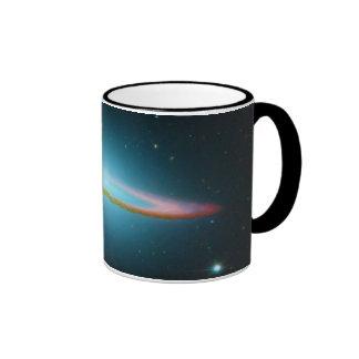 The Sombrero Galaxy Mug