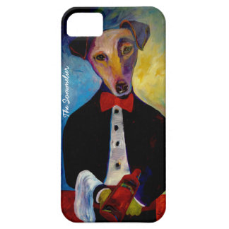 The Sommelier iPhone SE/5/5s Case