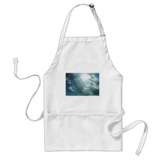 The Son Adult Apron