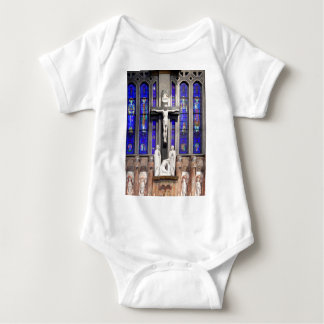 The Son of God Baby Bodysuit