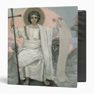 The Son of God - The Word of God, 1885-96 Binder