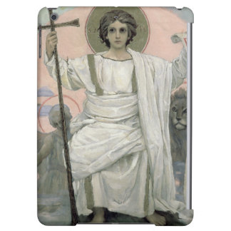 The Son of God - The Word of God, 1885-96 Cover For iPad Air
