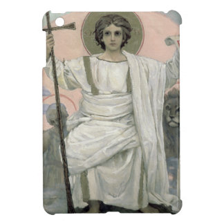 The Son of God - The Word of God, 1885-96 iPad Mini Cover