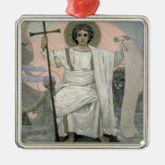 The Son of God - The Word of God, 1885-96 Christmas Tree Ornaments