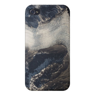 The Sondrestrom Glacier in Greenland iPhone 4/4S Covers