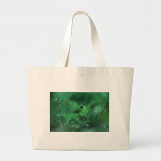 The Song Canvas Bags