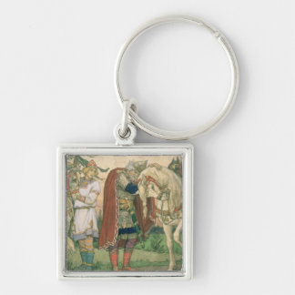 The Song of Prince Oleg , 1899 Keychains