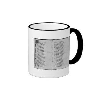 The Song of Roland' Ringer Mug