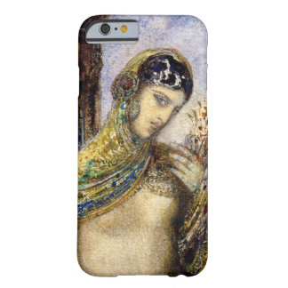 The Song of Songs (detail of 83718) Barely There iPhone 6 Case