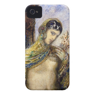 The Song of Songs (detail of 83718) iPhone 4 Case