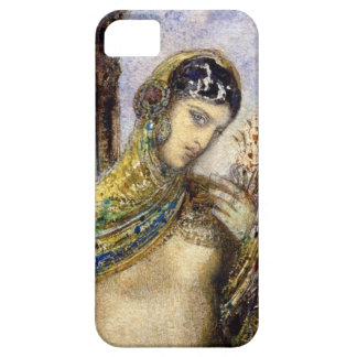 The Song of Songs (detail of 83718) iPhone SE/5/5s Case