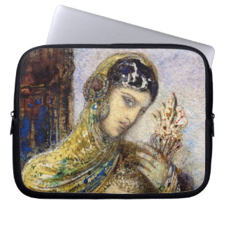 The Song of Songs (detail of 83718) Laptop Sleeves