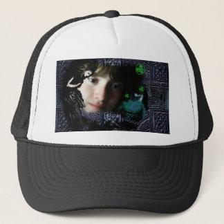 The Song of Taliesin Trucker Hat