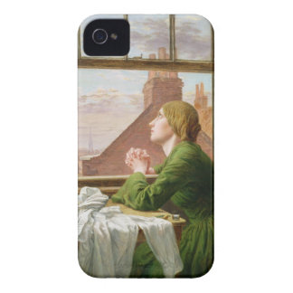 The Song of the Shirt, or For Only One Short Hour, iPhone 4 Case-Mate Case