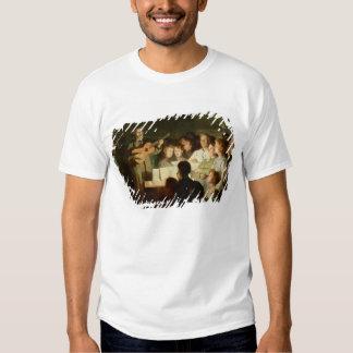 The Song Seller, 1903 Shirt