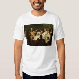 The Song Seller, 1903 Tee Shirt