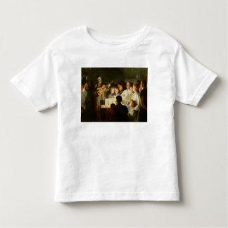 The Song Seller, 1903 Toddler T-shirt