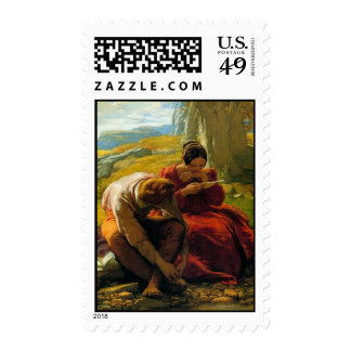 The Sonnet Stamp