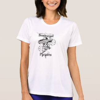 The Sonoran Pirates T-Shirt