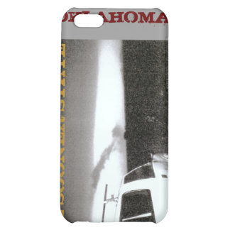 THE SOONER STATE TORNADO OKLAHOMA 2004 CASE FOR iPhone 5C
