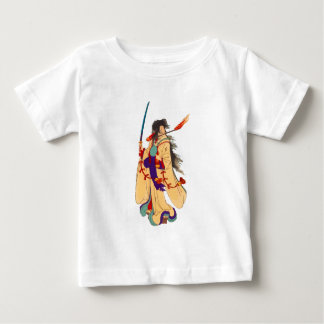 The Sorceress Baby T-Shirt