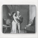 The Sorrows of Werther' Mouse Pad