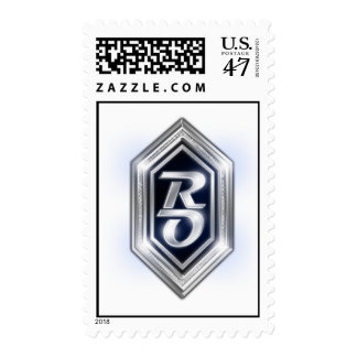 The Soul Diamond Stamps