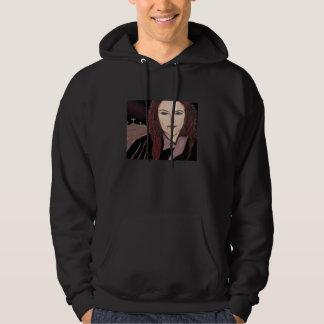 The Soul Forever Seeks hoodie