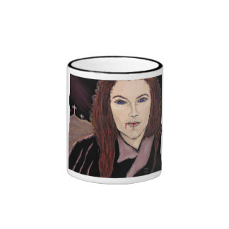 The Soul Forever Seeks mug