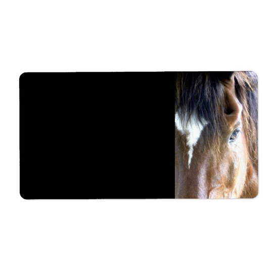 The Soul l Equine/Horse Related-Business Label
