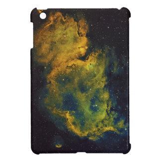 The Soul Nebula iPad Mini Cover