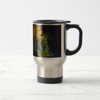 The Soul Nebula Travel Mug