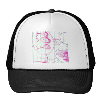 The Soul of a child Trucker Hat