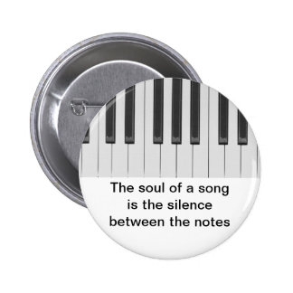 The Soul of a Song Button
