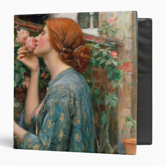 The Soul of the Rose, 1908 Binder
