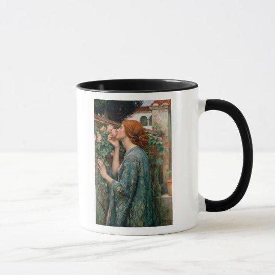 The Soul of the Rose, 1908 Mug