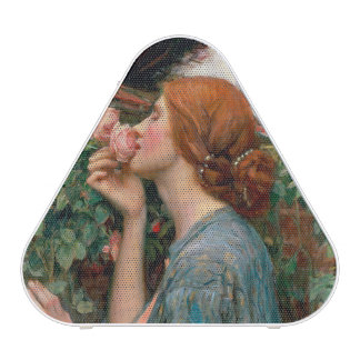 The Soul of the Rose, 1908 Speaker