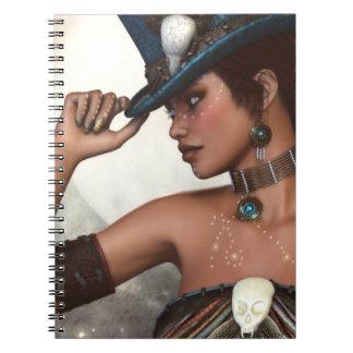 The Soul Seeker Notebook