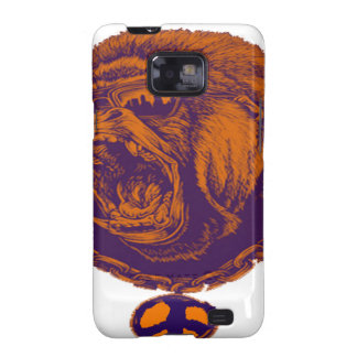 THE SOULFUL GORILLA SAMSUNG GALAXY SII COVERS