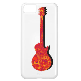 THE SOULFUL GUITAR COVER FOR iPhone 5C