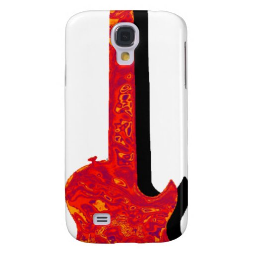 THE SOULFUL GUITAR GALAXY S4 COVER