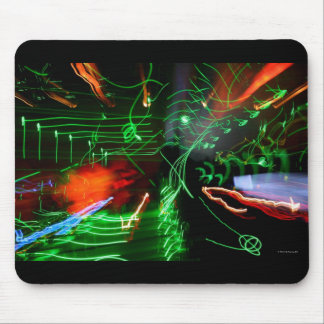 The Sound and The Fury  - Mouse Pad