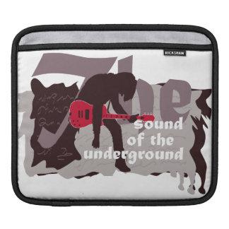The sound ...... iPad sleeve
