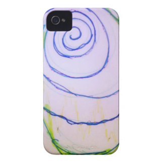 The Sound of A Visual Interior iPhone 4 Case-Mate Case