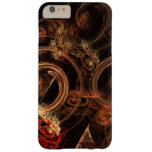 The Sound of Music Abstract Art Barely There iPhone 6 Plus Case
