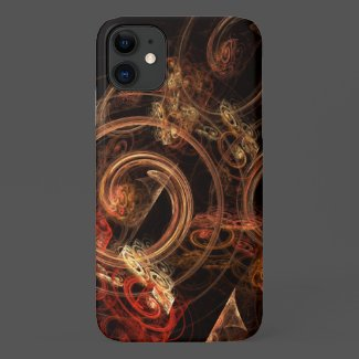 The Sound of Music Abstract Art Case-Mate iPhone Case